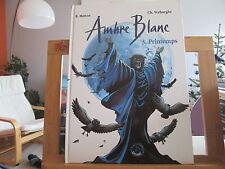 AMBRE BLANC T3 EO1998 TBE PRINTEMPS MATTON VERHAEGHE