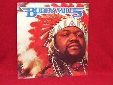 LP BUDDY MILES BICENTENNIAL GATHERING OF THE TRIBES 1976 CASABLANCA SEALED