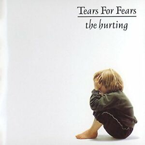 Tears For Fears - The Hurting [CD]