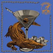 CD Turbowolf The Free Life 11 Tracks Digipack (K95)
