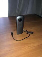 Ricoh THETA V 360 1X Digital Camera - Metalic Gray