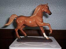 New listing Vintage Limited Edition Hagen Renaker Encore Chestnut Arabian