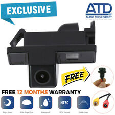 Direct Fit Rear View Reversing Reverse Camera For Mercedes Vito & Sprinter W639