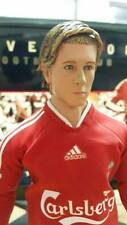 Fernando Torres 1/6 Liverpool Football Star Action Figure In Stock Collection