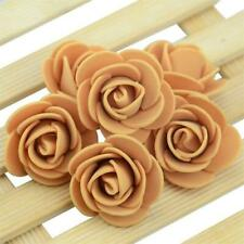 Foam Mini Roses Head Buds Small Flowers Wedding Home Party Decoration  30, 100