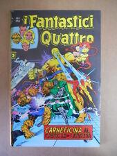 I FANTASTICI QUATTRO n°167 edizioni Corno   [G338] * MEDIOCRE DA RACCOLTA *
