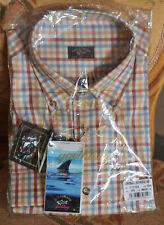 Chemise longue manches paul & shark T :45 (XL) neuve dans son ambalage d origine