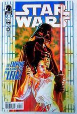 Star Wars # 4 Comic 2013 1St Print Leia Vader Cover ~ Brian Wood ~ Dark Horse Nm