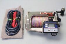 Ryobi AD-Dendou Hi-Power 100-EX Big Game Electric Reel