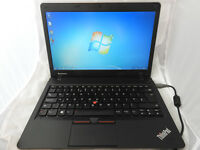 Lenovo Edge E320 i3-2330M 2.2Ghz Ghz 6GB DDR3 250GB SSD!!! 13.3 Very fast Laptop