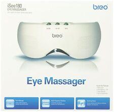Breo iSee180 Eye Massager, NEW