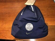 Nike Paris Saint Germain PSG Dri Fit Fleece Training Beanie/ Winter Hat