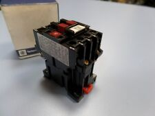 Telemecanique LC1-D123-MA65 Contactor for motor