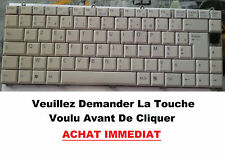 touches clavier sony vaio PCG 791 M