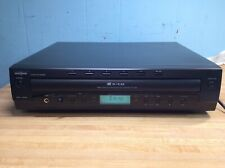 Insignia Model IS-DA1802, 5-CD Disc Changer, Carousel No Remote FULLY TESTED
