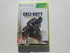 Jeu Microsoft XBOX 360 - CALL OF DUTY Advanced Warfare xbox360 - FR