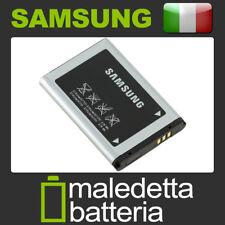 Batteria ORIGINALE SOSTITUISCE samsung AB553446BU SGHB2100 SGH-B2100