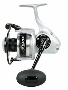 Okuma Azores ALL SIZES AVAILABLE Spinning Fishing Reel BRAND NEW