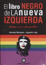 LIBRO NEGRO DE LA NUEVA IZQUIERDA