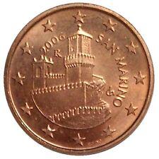 San Marino - San Marin - 5 cent 2006 unc.