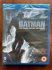 Batman: The Dark Knight Returns - Part 1 Blu-ray