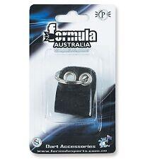 Formula Key Ring Darts Sharpener handy to Keep Dart Points Sharp - Accessories