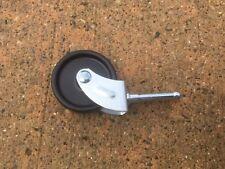Replacement Caster Wheel for Craftsman Shop Vac Genie Ridgid 4204200 420-42-00