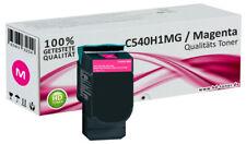 Toner NonOem para Lexmark c540 c540n c543dn c544dn c544dtn c544dw c544n C540H1MG