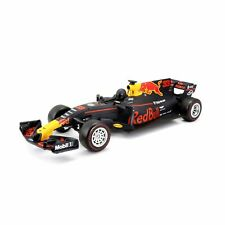 1:24 Scale Remote Control Red Bull Racing F1 Car Driven By Max Verstappen Toy