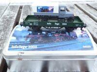 "Märklin 94225 H0 Güterwagen ""InfoTage 2004"" Sondermodell selten in OVP, AC"