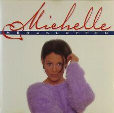 CD - Michelle - Herzklopfen - #A3712