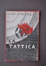 Unione Sovietica Stalin Anti Stalinismo Krasnov La Tattica Fronte Popolare 1948