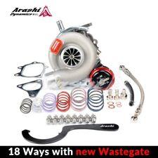 ARASHI GTX Turbo TD05H BIG16G 8cm For SUBARU GRF STi WRX replace VF39 VF43 VF48