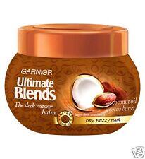 Garnier Ultimate Blends Sleek Restorer Hair Balm 300ml
