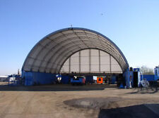 42' x 260' Coverall Fabric Shelter; Fabric not included