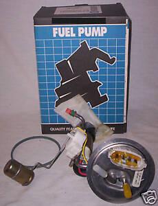 1986-1989 Ford Aerostar Electric In Tank Fuel Pump