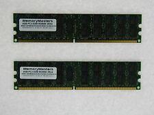 8GB  (2X4GB MEM FOR DELL POWEREDGE 2970 6950 M605 M805 M905 R300 R805
