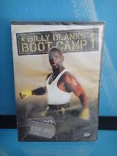 Billy Blanks - Tae Bo Boot Camp, Vol. 1 (DVD, 2004)