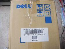 New ! Genuine Dell 5100CN Color Printer Fusing Unit  3108727, 0HY723, HY725 110V