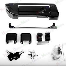 Tour-Pack Hinges& Latch Lock Hook For Harley Touring Road King FLHR 14 15 16 17