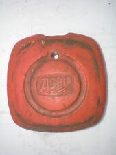 Agria 2400 3400 Zusatzgewicht Frontgewicht Gewicht Kontergewicht Zugradfräse