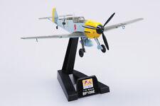 Easy Model 37283 Bf109e Fertigmodell In 1 72