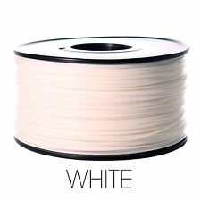 Premium 3D Printer Filament 1kg/2.2lb 1.75mm 3mm PLA ABS PETG TPU Wood MakerBot