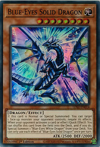 Legendary Duelists Season 2 - Choose your Ultras & Secrets - Yu-Gi-Oh - Mint