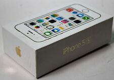 Apple iPhone 5s 16GB Gold  (Unlocked) AT&T 4G LTE GSM Smartphone ME307LL/A New
