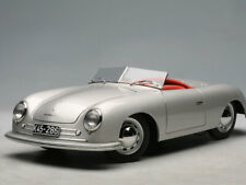 AUTOART 1/18 Porsche Museum Porsche 356 Number 1 1948 Silver Model Car 78071 NEW