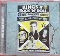 Kings of Rock & Roll 2 (CD, 2008)
