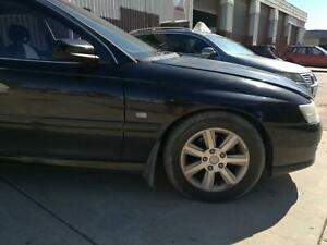 HOLDEN COMMODORE RIGHT GUARD FLASHER (REPEATER), VY1-VZ,