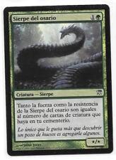 SIERPE DEL OSARIO FOIL Español Magic Boneyard Wurm Innistrad NM MTG