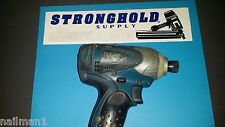USED 424369-2 BUMPER FOR MAKITA BTD141 IMPACT -ENTIRE PICTURE NOT FOR SALE